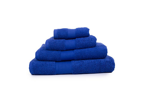 Bliss Quality Towel French Blue (Egyptian Cotton, Premium Quality)