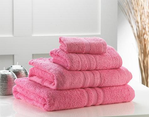 Royal Towel Pink (Egyptian Cotton)