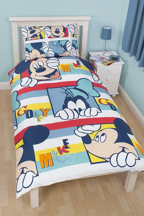 Mickey Mouse 'Play'