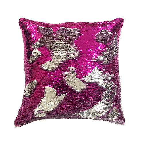 Luxury Mermaid Sequin Pink