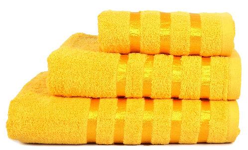 Savoy Towels Yellow