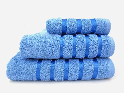 Savoy Towels Blue