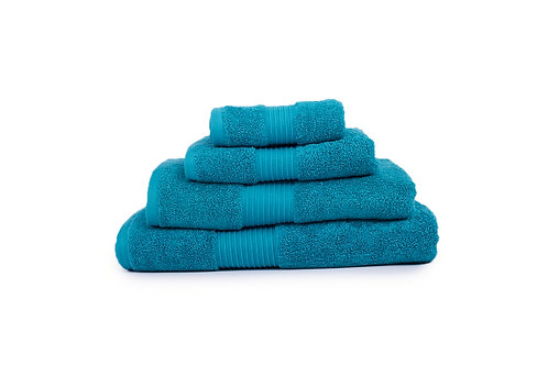 Bliss Quality Towel Teal (Egyptian Cotton, Premium Quality)