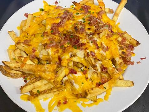 Deck Fries