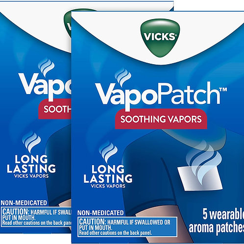 Vicks Vapopatch
