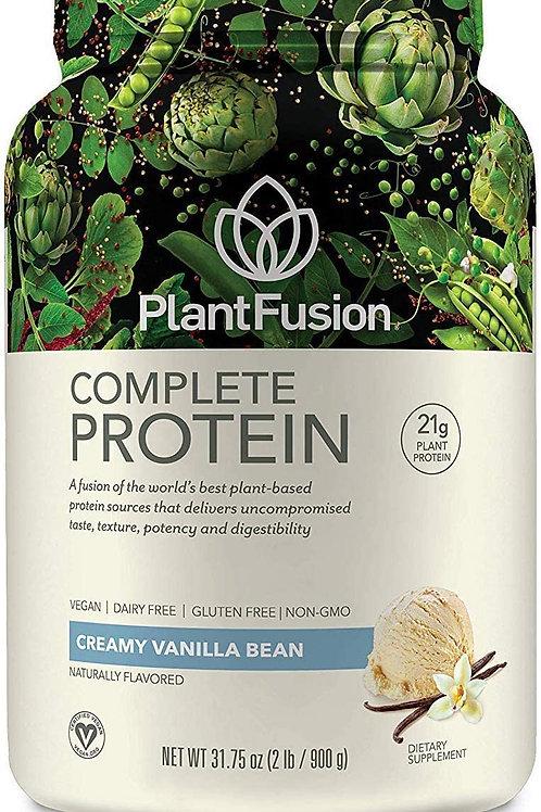 PlantFusion Complete Protein Powder