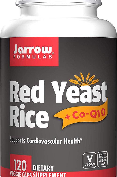 Jarrow Formulas Red Yeast Rice