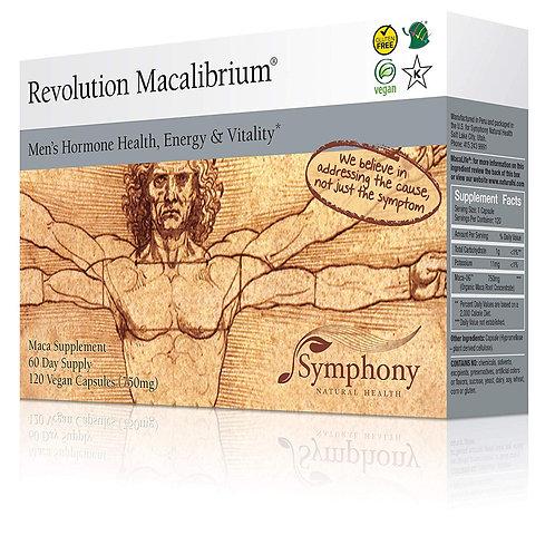 Symphony Natural Health Revolution Macalibrium