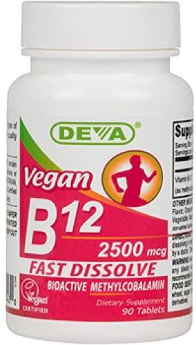 animal free vegan vitamin b12 supplement sports nutrition diet