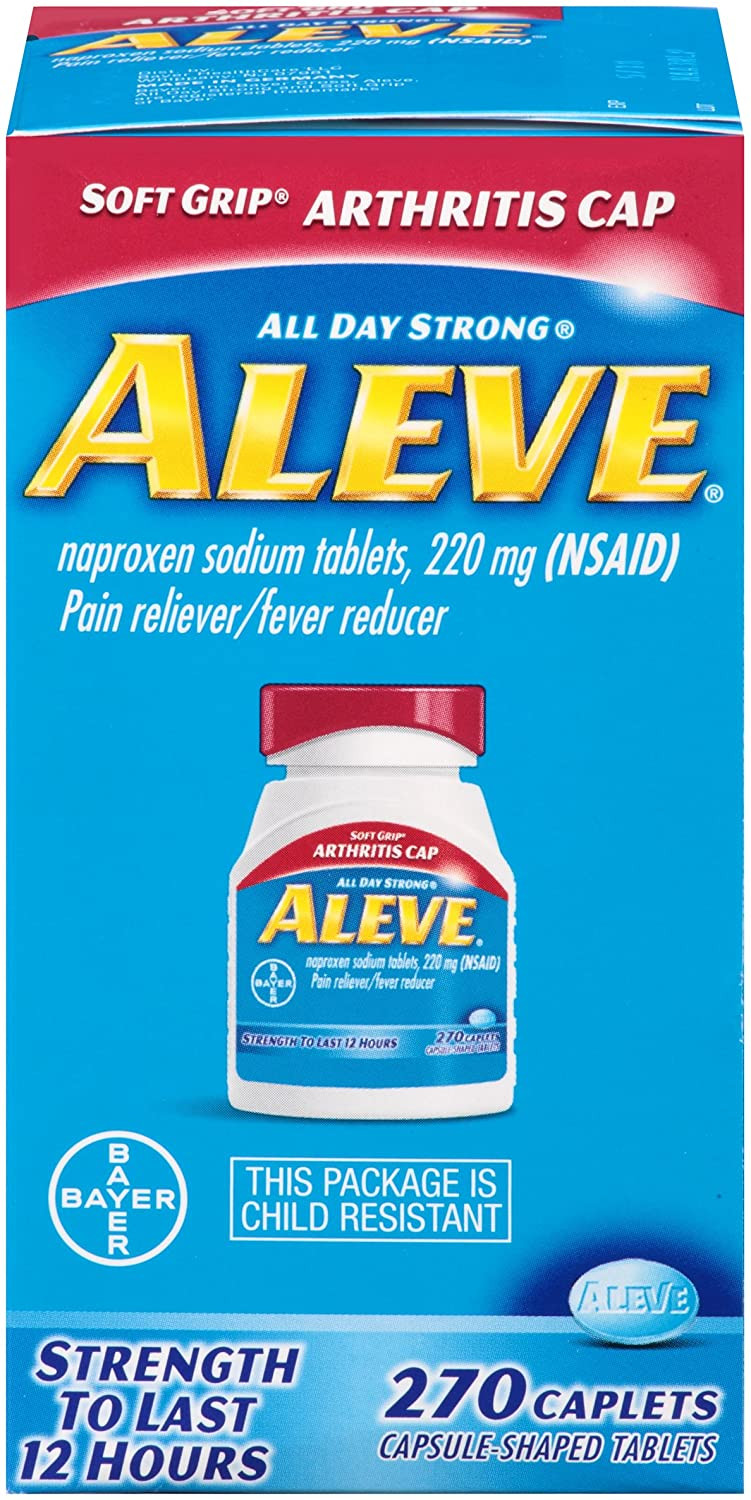 Aleve naproxen animal free veganmed naprosyn anaprox