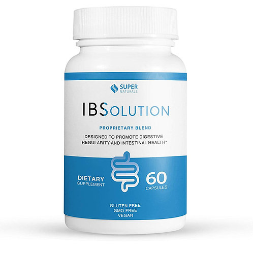 Super Naturals IBSolution