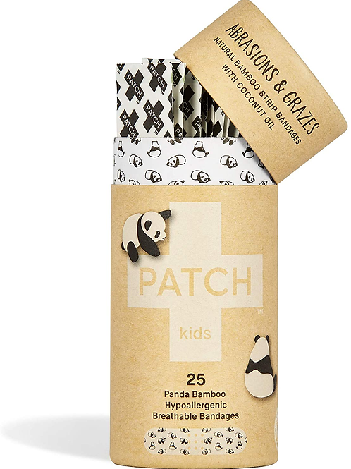 PATCH Kids Bamboo Bandages