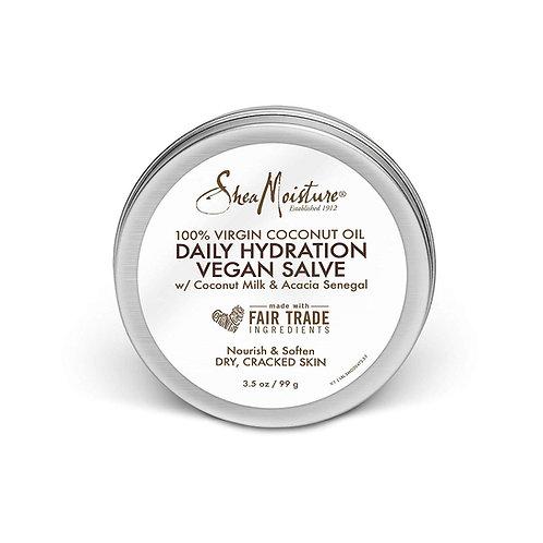 Shea Moisture Daily Hydration Vegan Salve