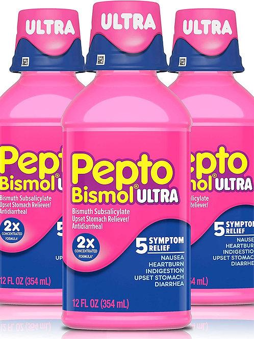 Pepto-Bismol Ultra