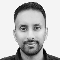 Bhavin Patel is the Director of Finance & Operations of VeganMed, a company dedicted to providing resources for animal-free medications and supplements (commonly known as vegan medicine and supplements)