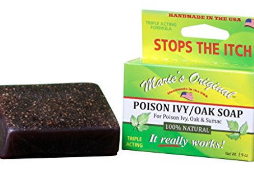 Marie's Original Poison Ivy Soap Bar