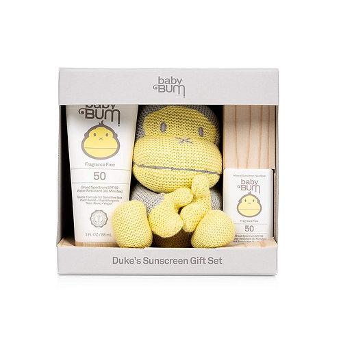 Baby Bum Duke's Sunscreen Gift Set