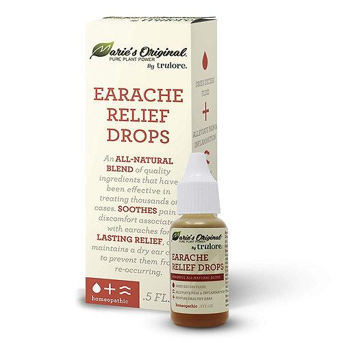 Marie's Original Earache Relief Drops