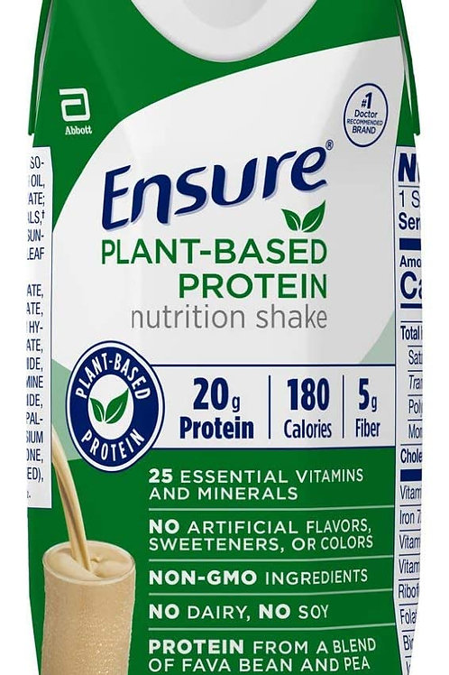 Ensure Protein Nutrition Shake