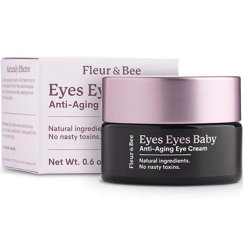 Fleur & Bee Anti-Aging Eye Cream