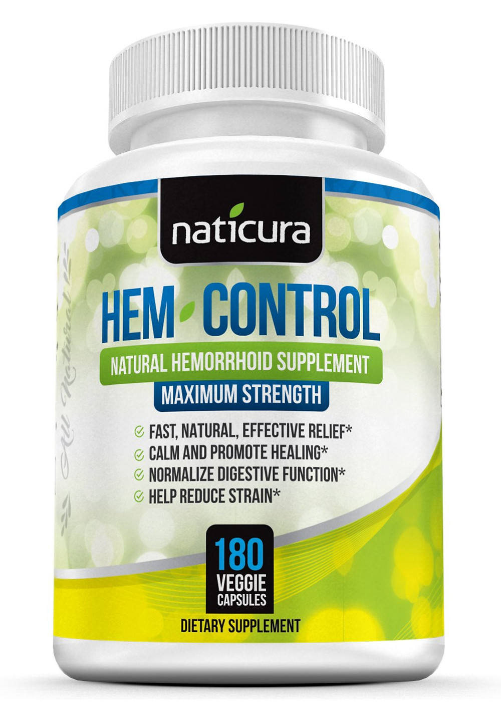 naticura hem control hemorrhoid vegan animal free veganmed