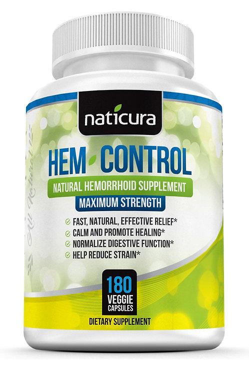 Naticura Hem Control