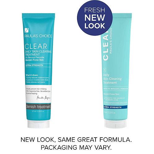 Paula's Choice CLEAR Extra Strength Skin Clearing Treatment