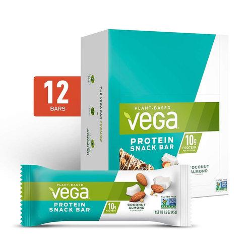 Vega Protein Snack Bar Coconut Almond