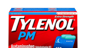 Is Tylenol Vegan?
