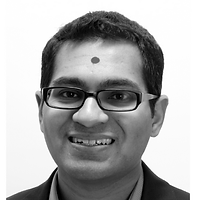Dr. Sachin Shah is the CEO of VeganMed, a company dedicted to providing resources for animal-free medications and supplements (commonly known as vegan medicine and supplements)