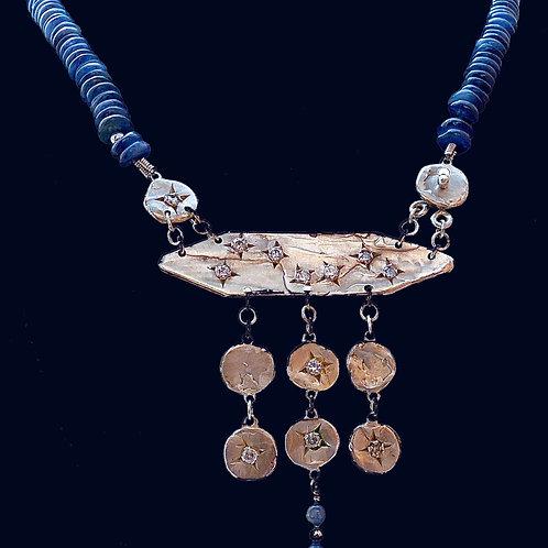 Rain Dance Necklace