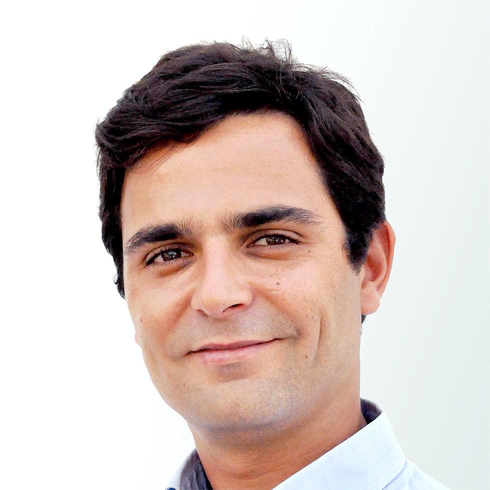 Nuno Marcos