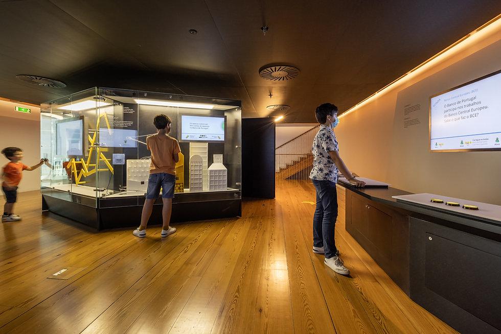 Money Museum - Nucleus X