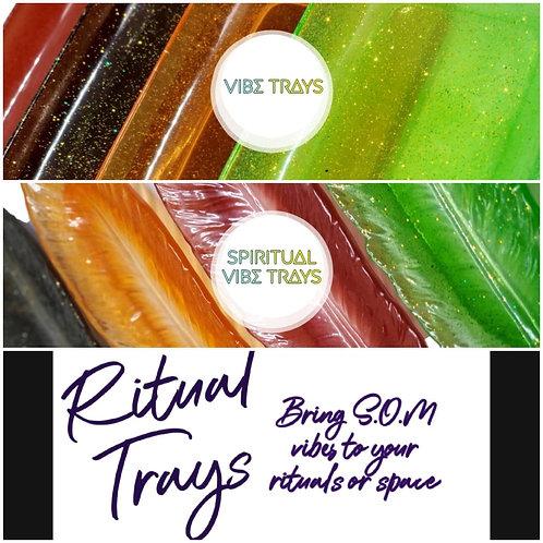 Ritual Vibe Trays