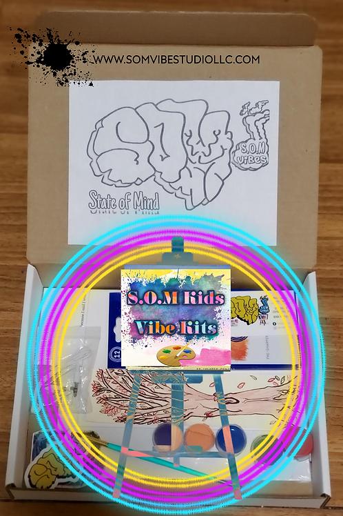 S.O.M Kid Vibes Kit