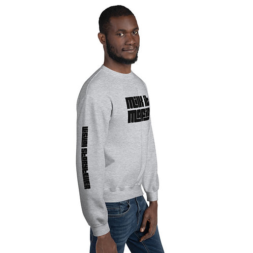 Milk It Mafia - Visual Storyteller Sweatshirt