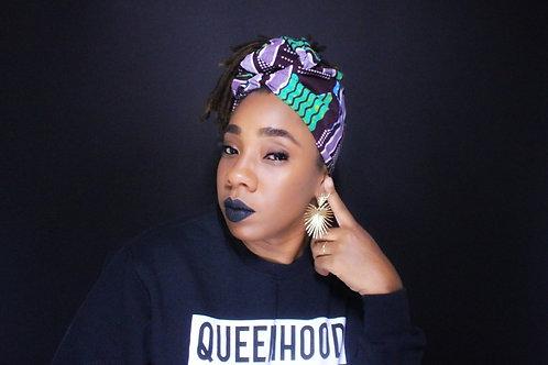 Queenhood Sweatshirt