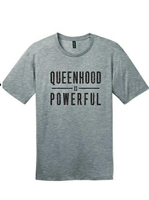 Queenhood is Powerful