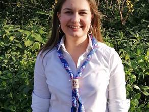 Une nouvelle coordinatrice pour la Fédération du Scoutisme Français !