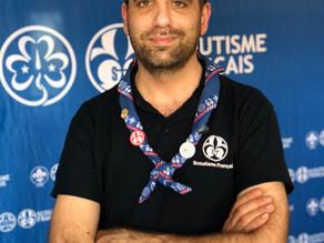 Retour sur sa mission : Adrien Chaboche témoigne