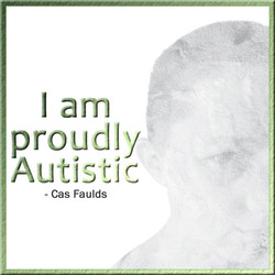 I Am Proudly Autistic