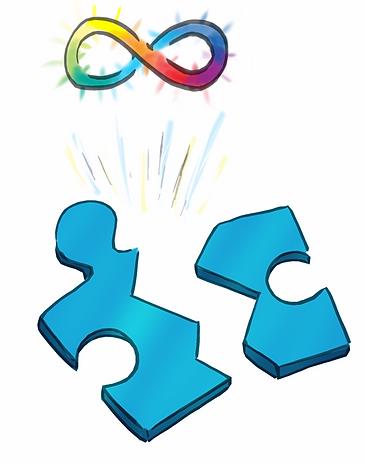 autism pride boycott autism speaks puzzle