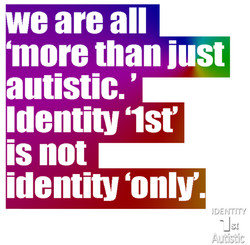 identity only