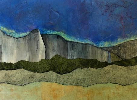 Journey Through a Landscape