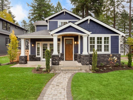 Mortgage in 7 Easy Steps