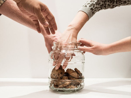 Too Many Hands in the Cookie Jar?
