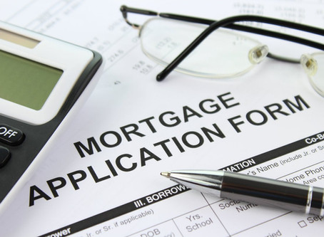 3 Things You Must Know for Your First Mortgage