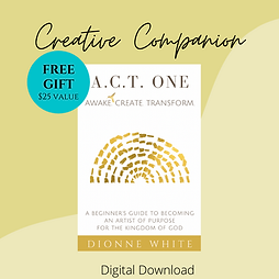 CREATIVE COMPANTION FREE GIFT Instagram