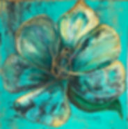 Kintsugi Art by Dionne White South Carolina Kintsugi Artist, Magnolia Art,
