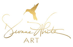 Dionne White Art Kintsugi Artist South Carolina Fine Artist an Art Instructor  Kintsugi Speaker. Art Talks by Dionne White